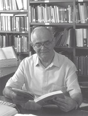 Josep Ribera-Florit