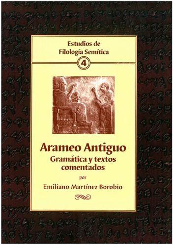 Arameo antiguo, gramática y textos comentados