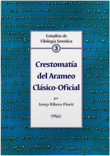 Crestomatía del arameo clásico-oficial