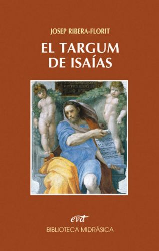 El Targum de Isaías. La versión aramea del Profeta Isaías